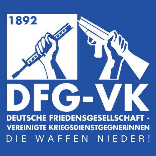 The logo of the DFG-VK