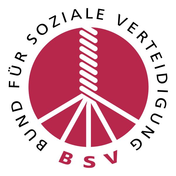 The BSV logo