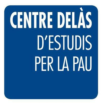 The logo of Centre Delas