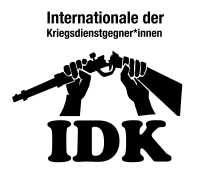 The logo of IDK