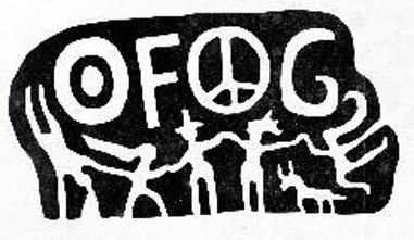 The logo of Ofog