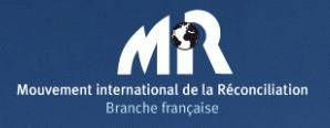 The MIR logo