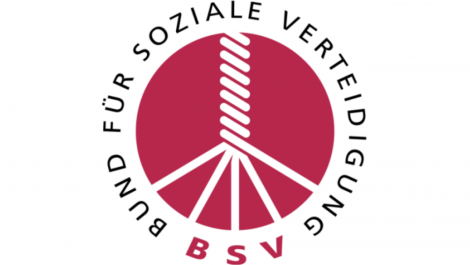The logo of the BSV