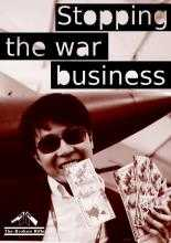 Cover of 'Stopping the War Business'