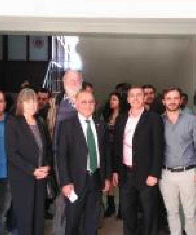 International delegation at Serdar Kuni's trial in Sirnak/Turkey
