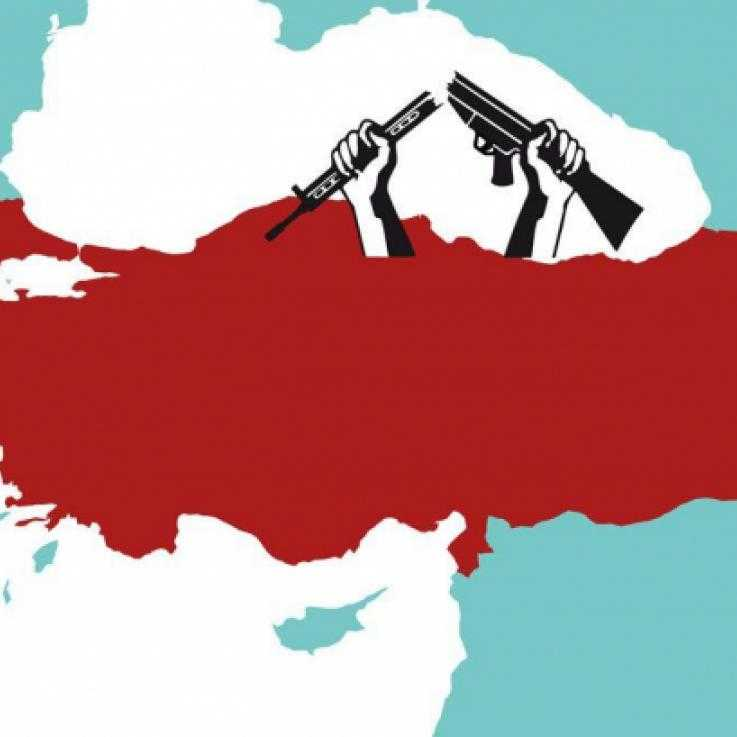 Turkey: Stop the Cycle of Violence
